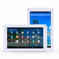 9'' inch Google Android 5.1 Quad Core Dual Camera 8GB Wi-Fi Bluetooth Tablet PC