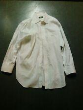 Tom James Button Front Shirt XL