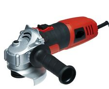 "HEAVY DUTY 110V 850W ELECTRIC 4.5"" 115mm ANGLE GRINDER IN BOX WARRANTY"