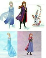 FROZEN Premium Figure Anna SEGA Japan Lucky Prize Disney with Box Anayuki