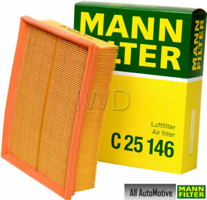 Air Filter   fits Land Rover