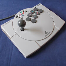 PS1 - Playstation ► Asciiware Controller - Arcade Stick | SCEH-0002 ◄ TOP