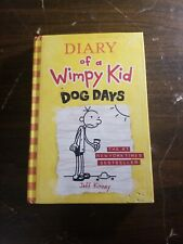 The Diary of a Wimpy Kid Ser.: Dog Days by Jeff Kinney (Book, Other)