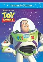 (Good)-Favourite Stories: Disney Pixar Toy Story (Hardcover)--1407575902