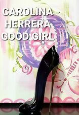 CAROLINA HERRERA GOOD GIRL 1, 2, 3, 5, 7 &10ML SPRAY 100% AUTHENTIC