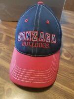 Gonzaga Bulldogs Size SM/MD Hat Cap