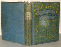 The Girls Own Annual - Hardback - 1895  ( Oct 6th 1894 to Sept 28th 1895)