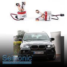 Spreading H8 LED Brenner Angel Eyes 8 WATT - BMW 3er E90 E91 E92 E93 Standlicht