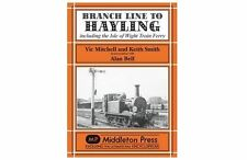 Branch Line to Hayling by Vic Mitchell, Keith Smith, Alan Bell (Hardback, 1984)