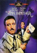 The Pink Panther ~ Peter Sellers David Niven ~ DVD ~ FREE Shipping Within USA