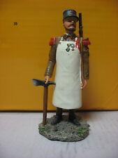 W Britain 23058-1916-18 infanterie allemande Pioneer Running