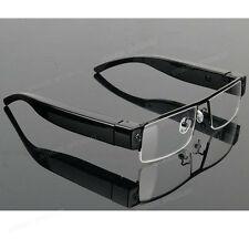 Glasses Camera Home Security Cam Action Sport Recorder  HD 1080P (No SPY Hidden