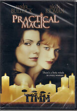 PRACTICAL MAGIC (DVD, 1999, Special Edition) NEW