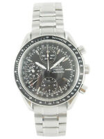 OMEGA Speedmaster Automatic Chronometer Triple Calendar Watch 3220.50 Serviced