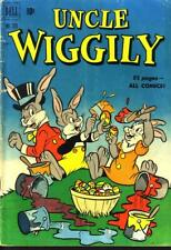 UNCLE WIGGILY #320 HOWARD GARIS '51 EGYPTIAN COLLECTION VG