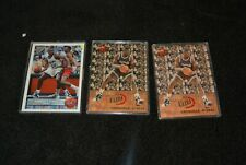 3 Shaquille  O'Neal RC 1992 Ultra All Rookie Series #7 92 UDMcDonald p43