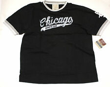 MLB Chicago White Sox Jersey Replica T-shirt by Red Jacket S