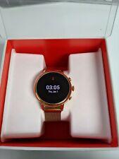 Fossil smart watch dw7f1