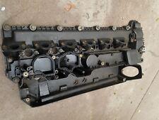 BMW E39 M57 DIESEL ENGINE CYLINDER HEAD COVER M57D25 525 530 7787980 330d 530d
