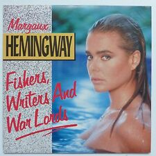 MARGAUX HEMINGWAY Fishers writers and war lords 203147 7 PM 102 Discothèque RTL