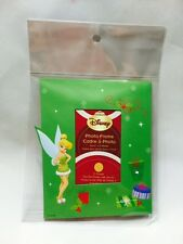 Tinker Bell Fairy Vinyl Picture Frame Magnetic 2x3 inch Photo