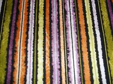 RED ROOSTER STRIPE 100% COTTON FABRIC