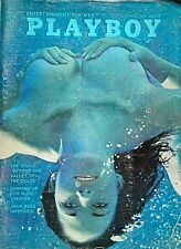 New listing Beyond The Valley Of The Dolls June 1970 Playboy Magazine Playmate Carol Willis