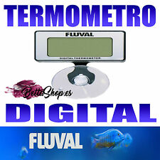 Fluval Termometro sumergible digital