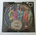 The Beatles SEALED - Sgt. Peppers Lonely Hearts Club Band picture disc