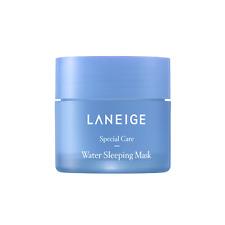LANEIGE Water Sleeping Mask - 15ml Travel Size - 100% Genuine Import *UK Seller*