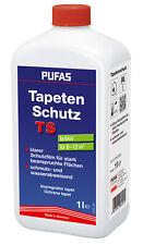 (11,00€/L) Pufas Tapeten Anstrichschutz Elefantenhaut  Tapetenschutz 1L