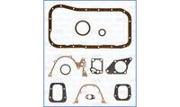 Genuine AJUSA OEM Replacement Crankcase Gasket Seal Set [54010300]