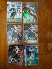 1998 Randy Moss 22 Card RC Lot UD3, Metal, Absolute++