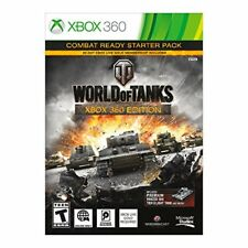WORLD OF TANKS (ONLINE ONLY/REQUIRES GOLD MEMBERSHIP)