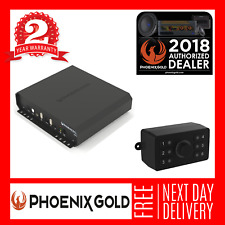 Phoenix Gold DSP8.8 Digital Signal Processor