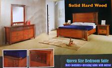 Rubberwood Bedroom Furniture Sets & Suites 4