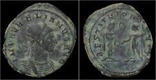 Aurelian AE antoninianus (DS91)