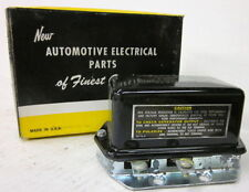 Vintage Willys Kaiser Civilian Jeep CJ3B CJ5 12 Volt Voltage Regulator