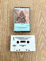 Juice Newton JUICE Audio Cassette Tape 1981 Capitol Records