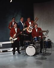 "Bill Haley 10"" x 8"" Photograph no 33"