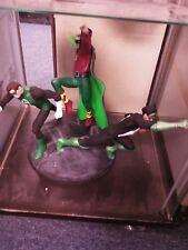 DC DIRECT GREEN LANTERN 3 statue set HAL JORDAN ALAN SCOTT KYLE RAYNER