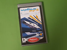 WipEout Pure Sony PlayStation Portable PSP Game - SCEE