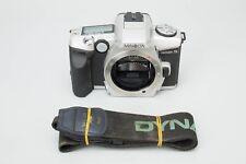 Minolta Dynax 5 35mm SLR Film Camera, MD Mount  Daynax5