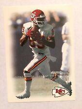 2000 Skybox Dominion #11 - Andre Rison - Kansas City Chiefs