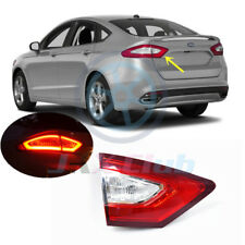For Ford Fusion Mondeo 2013-2016 LH Driver Inner Side LED TailLight k Brake Lamp