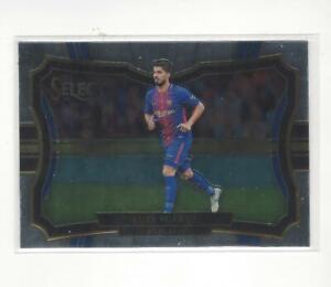 2017-18 Select #231 Luis Suarez FC Barcelona