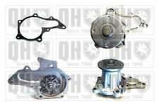 Water Pump fits TOYOTA COROLLA E9 Gti 1.6 87 to 94 4A-GE Coolant QH 1611016020