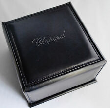 CHOPARD collier boîte bijoux bijoux pendentif collana happy spirit imperiale