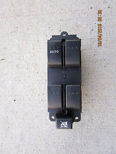 04 - 08 MAZDA3 S i DRIVER LEFT SIDE MASTER POWER WINDOW SWITCH BN8F-66-350A