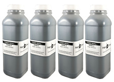 4-pk Toner Refill Compatible with Brother TN-750 TN-720 HL-6180DWT MFC-8510DN